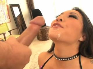 Asa Akira in Too Small To Take It All  10/13/2014-6