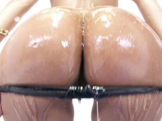 Wet Asses #6, Scene 1 - Abby Lee Brazil-5