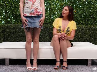 VideoGirls] Lillian and Erica - Surprise For Erica (June 20th, 2018)-5