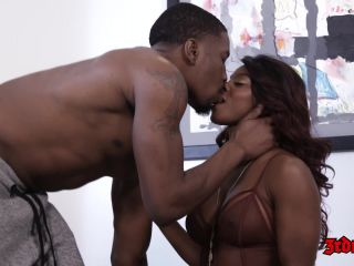 Ebony Babe Jasmine Webb Getting Hammered  Released Apr 16, 2017-1