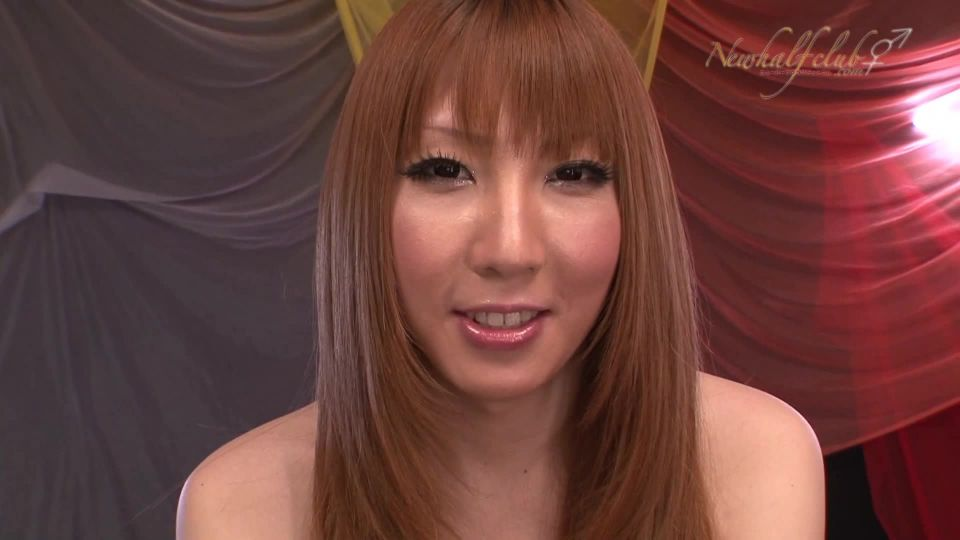 [Newhalfclub] Yuki Nanahoshi /  (15 Aug 2015) [uncen] [2015 г., Asian, Ladyboy, Transsexual, Hardcore, Anal, All Sex, 1080p, SiteRip]
