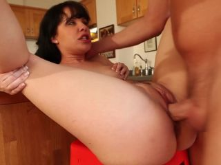 Daddy Issues #1, Scene 2 - Katie St. Ives-9