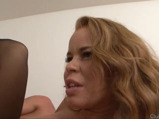 [ClubDom  SubbyHubby] Nikki Delano - Dear Husband, This Is My New Lover   , ....-3