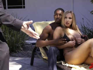 Busty Olivia Austin Gets Drilled On Couch  Released Feb 14, 2017-7