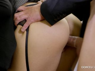 Clea Gaultier will do anything for a contract  April 26, 2019-9