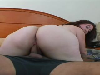 Mega Butt #33, Scene 2  on big ass bbw mal-6
