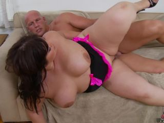Kelly Shibari Gapes Her Maw To Catch Every Droplet Of Cum  Jan 27, 2009-3