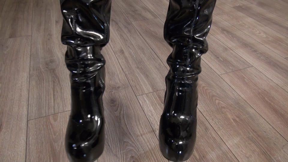caleatoxic ill teach you how to be my boot slave (ManyVids)