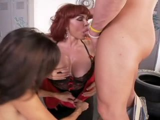 Delicious 3 Sums, Scene 4  | rimming | cumshot big ass tits milf sex-1