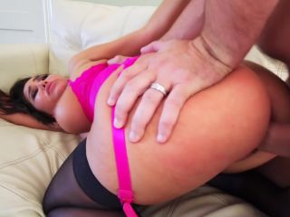Young and Glamorous #8, Scene 1 - Karlee Grey-0