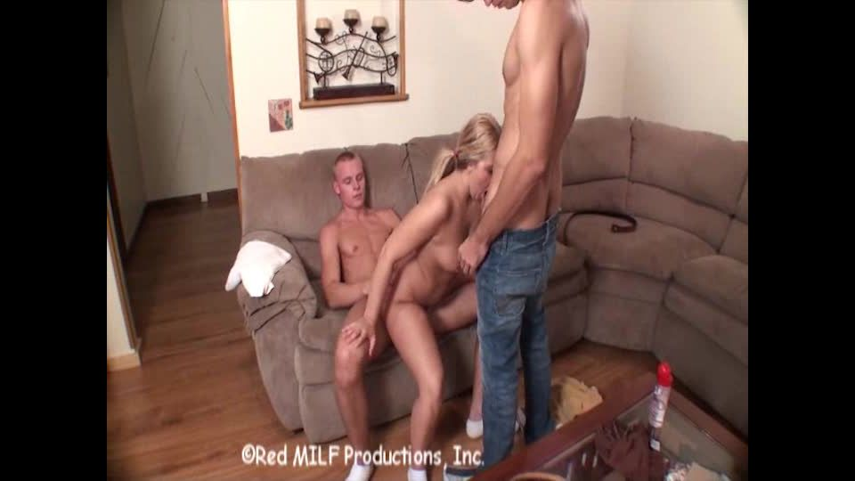 MILF653 - Naughty Nephews, Part 2
