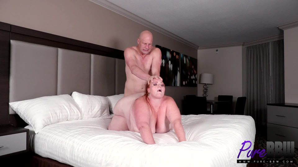 Febby Twigs, Julie Ginger - Cheating with a sexy SSBBW in Vegas - Pure-BBW (FullHD 2020)
