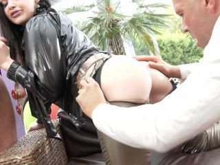 The Big Tits Of Milf #3, Scene 1 - Aletta Ocean-3