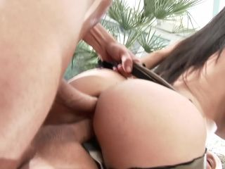The Big Tits Of Milf #3, Scene 1 - Aletta Ocean-7
