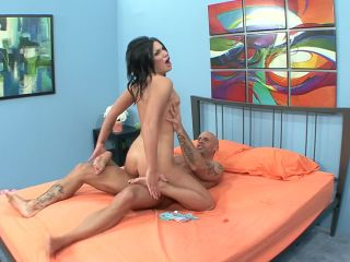 Foot Frenzy #4, Scene 3 - Andy San Dimas-6