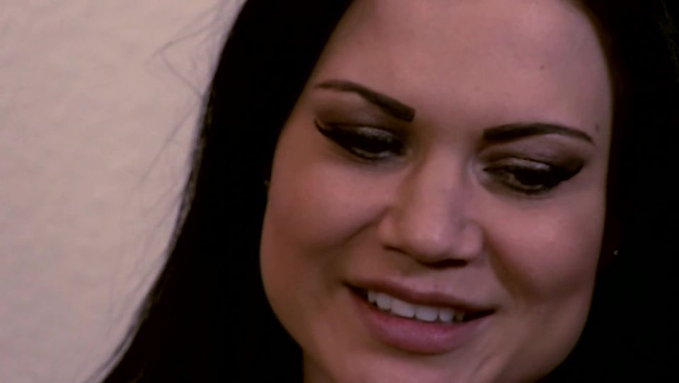 Real Housewives #25, Scene 1 - Jasmine Jae