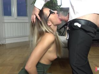 Katrin Tequila in Submissive Secretary 1080p-1