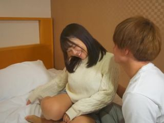 HEZ-172 KISS At A Tavern! Let Me Verify The Erotic Reaction After Kissing For The First Time! Really Lustful SEX Masterpiece Strategy With W Punch Of Sake And Kiss! !! -1