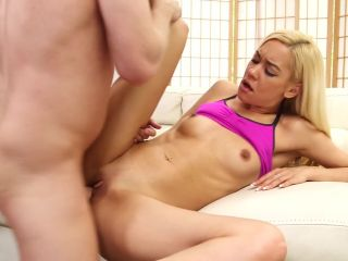 Creampied Cheerleaders #5, Scene 4 - Mila Blaze-0