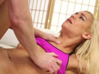 Creampied Cheerleaders #5, Scene 4 - Mila Blaze-4