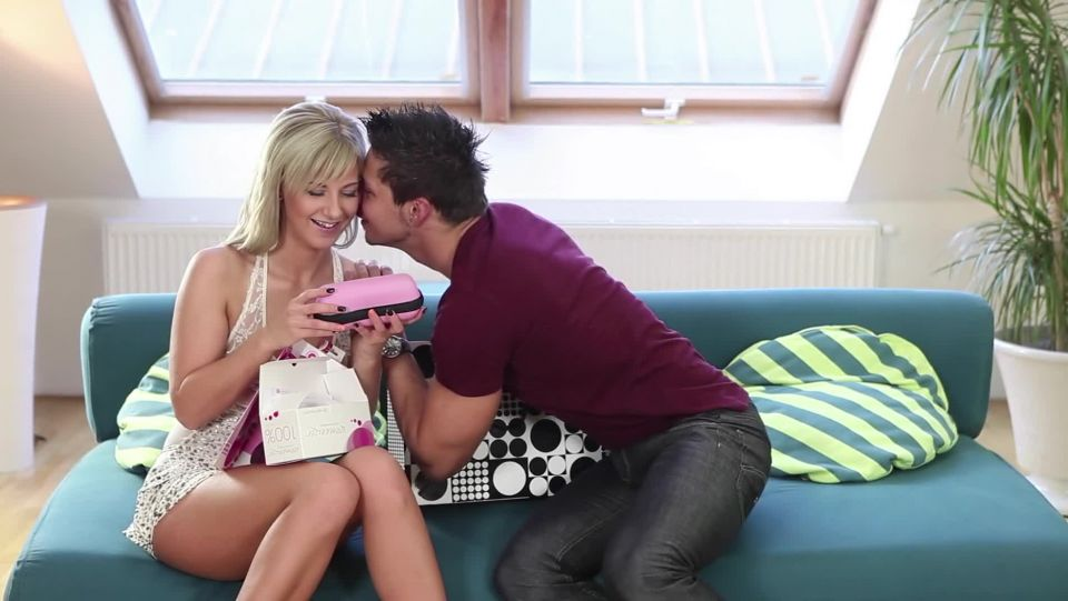 Lustful Sensuality, Scene 1 -  Nathaly Cherie