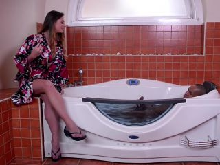 With MILF and Sugar Please #5, Scene 1 - Cathy Heaven-0