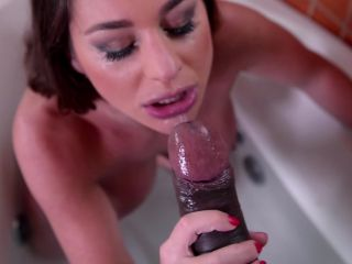 With MILF and Sugar Please #5, Scene 1 - Cathy Heaven-1