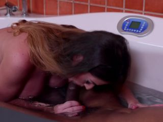 With MILF and Sugar Please #5, Scene 1 - Cathy Heaven-4