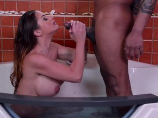 With MILF and Sugar Please #5, Scene 1 - Cathy Heaven-5