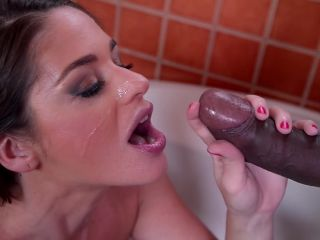 With MILF and Sugar Please #5, Scene 1 - Cathy Heaven-6