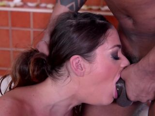 With MILF and Sugar Please #5, Scene 1 - Cathy Heaven-8