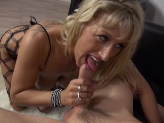 Blonde German MILFS, Scene 2 --4