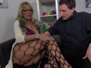Blonde German MILFS, Scene 2 --7