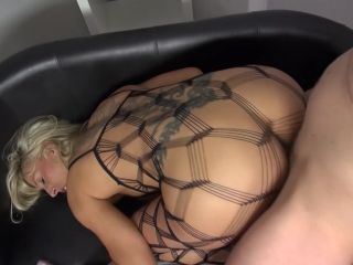 Blonde German MILFS, Scene 2 --8