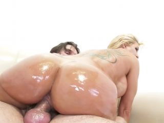 Wet Asses #6, Scene 4 - Ryan Conner-7