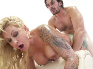 Wet Asses #6, Scene 4 - Ryan Conner-9