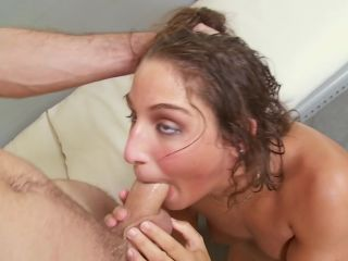 Top Models, Scene 2 - Abella Danger-9