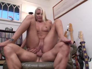 Just a Little Anal Fun, Scene 3 - Katie Summers-4