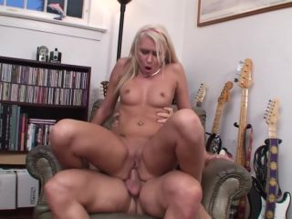 Just a Little Anal Fun, Scene 3 - Katie Summers-5