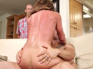 Please Bang My Wife, Scene 2 - Farrah Dahl-5