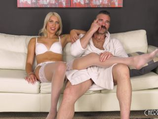 Hot And Wild Foreplay With Chanel Grey LIVE  05/16/2019-0