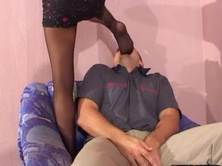 Femaledom.com - Are You Crazy elaine03-5