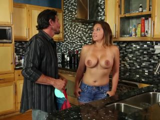 Daddy Loves My Big Tits, Scene 4 - Jean Michaels-5