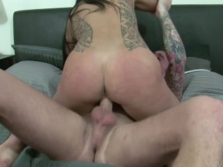 Fucked My Stepbrother, Scene 4 - Kimmie Fox-8