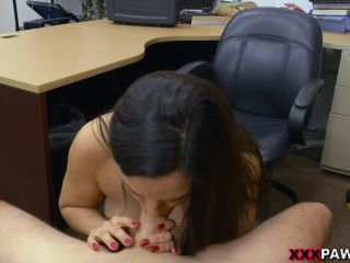 Sophie Leon (Importing My Dick In A MILF's Mouth / 2017-01-21)-2