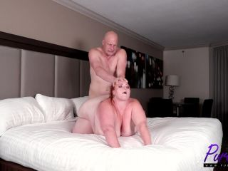 Febby Twigs, Julie Ginger - Cheating with a sexy SSBBW in Vegas - Pure-BBW (HD 2020)-0