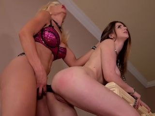 The Dominatrix #7, Scene 3 - Tiffany Rousso, Stella Cox-5