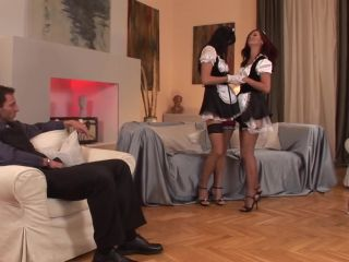 Cream Exchange, Scene 5 - Lulu Martinez, Natalie Colt-0