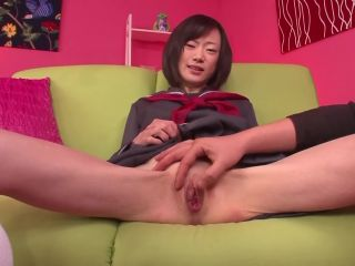 Pure Passion, Scene 1 - Aoba Itch-5