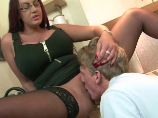 Stepmotherly Love, Scene 1 – Masie Rain on big ass porn -3
